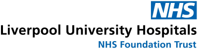 Liverpool University Hospitals NHS Foundation Trust (formerly Aintree University Hospital NHS Foundation Trust) logo